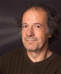 Portrait Hervé Maillet